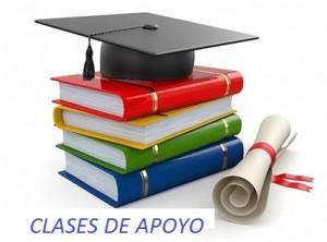 CLASES DE APOYO
